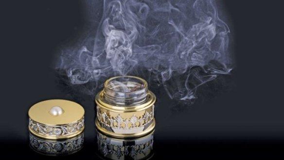 Omani incense. Source: TimesofOman.com