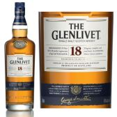The Glenlivet 18 via liquorama.net