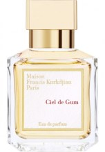 Ciel de Gum via Fragrantica.
