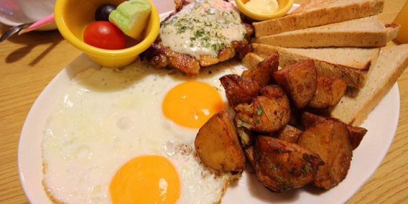 【宜蘭. 美式】Slobber 囍伯美式餐廳 / 漢堡牛排與早午餐 Brunch Breakfast