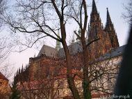 Der Dom auf dem Schlossberg