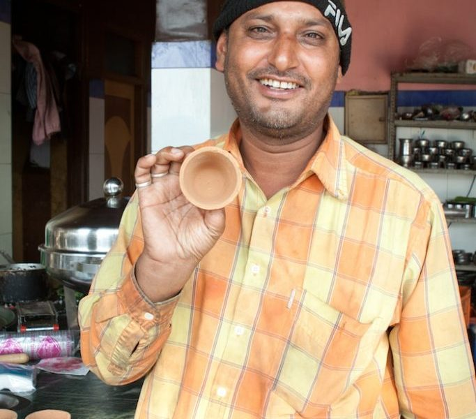 The Haryana Story: The Essence of a Culture in one Clay Cup