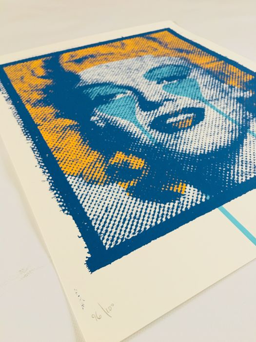 Marilyn by Pure Evil
