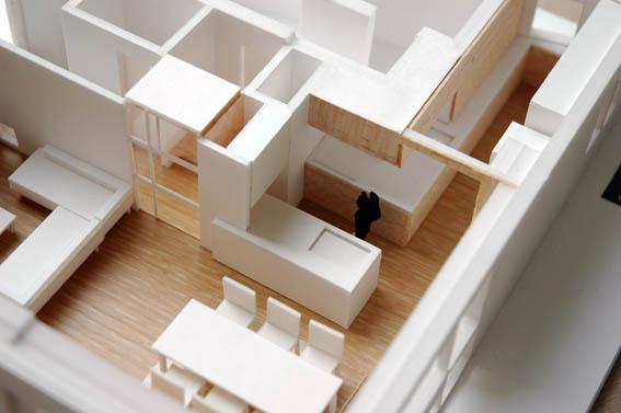 オーナーズマンションのペントハウスリフォーム提案