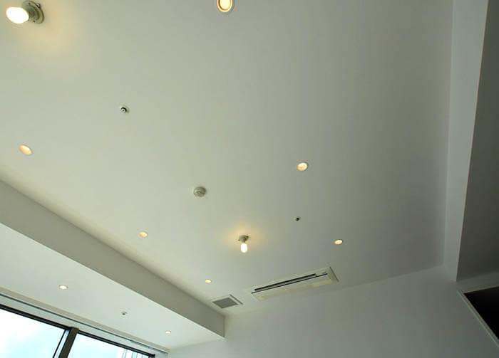 新築高層マンションリフォームの渋谷M邸の内覧