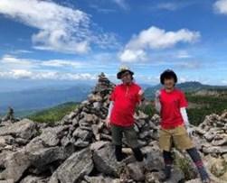 中山展望台