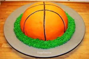 Basketballkage
