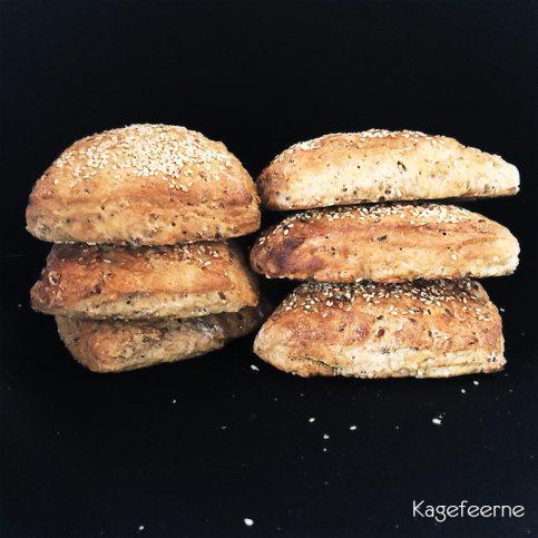 Grove Sandwichboller - Soft Buns