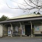 小湊鉄道2 高滝駅の猫ども