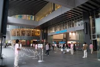 アキフェス2007で木村裕子さん