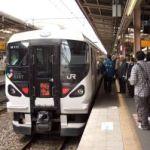 1日ターミナル・中野駅