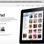 スキャンした資料を活用させる端末、iPad発表