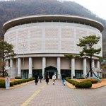 聞慶石炭博物館
