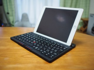 ThinkPad Tablet2 キーボード
