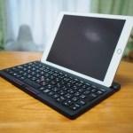 ThinkPad Tablet2 キーボード