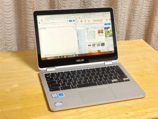 Chromebook C302CA