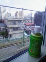 そして今日は茨城へ