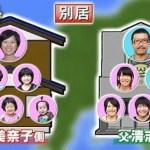 美奈子の『家族』~離婚3回 結婚4回、3人の旦那と7人の子供達