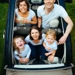 家族で乗りたくなる人気の車!おすすめランキング【TOP】