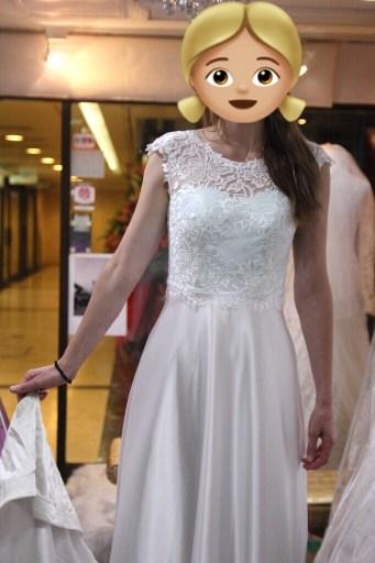 訂造婚紗體驗分享