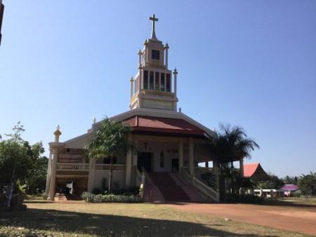 ニラマイ教会