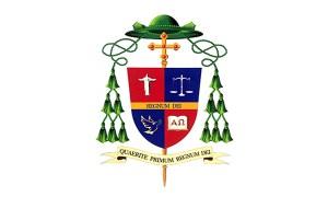 中野裕明司教の紋章