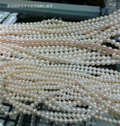 グリーンヒルズ マニラ 真珠