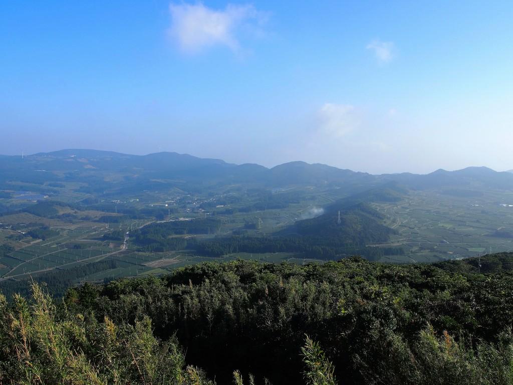 north of Mt. Ono-dake