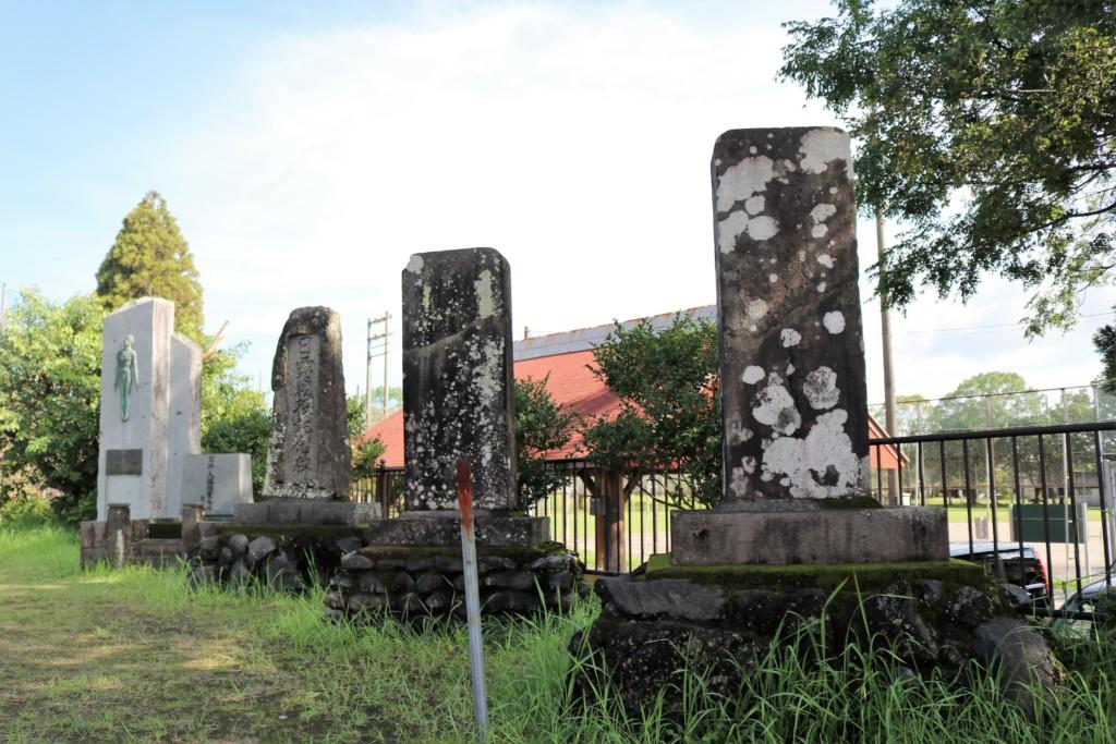 谷山護国神社