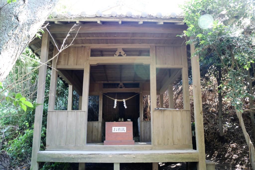 豊受大山津見神社