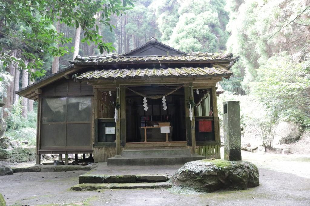 日枝神社(霧島市)