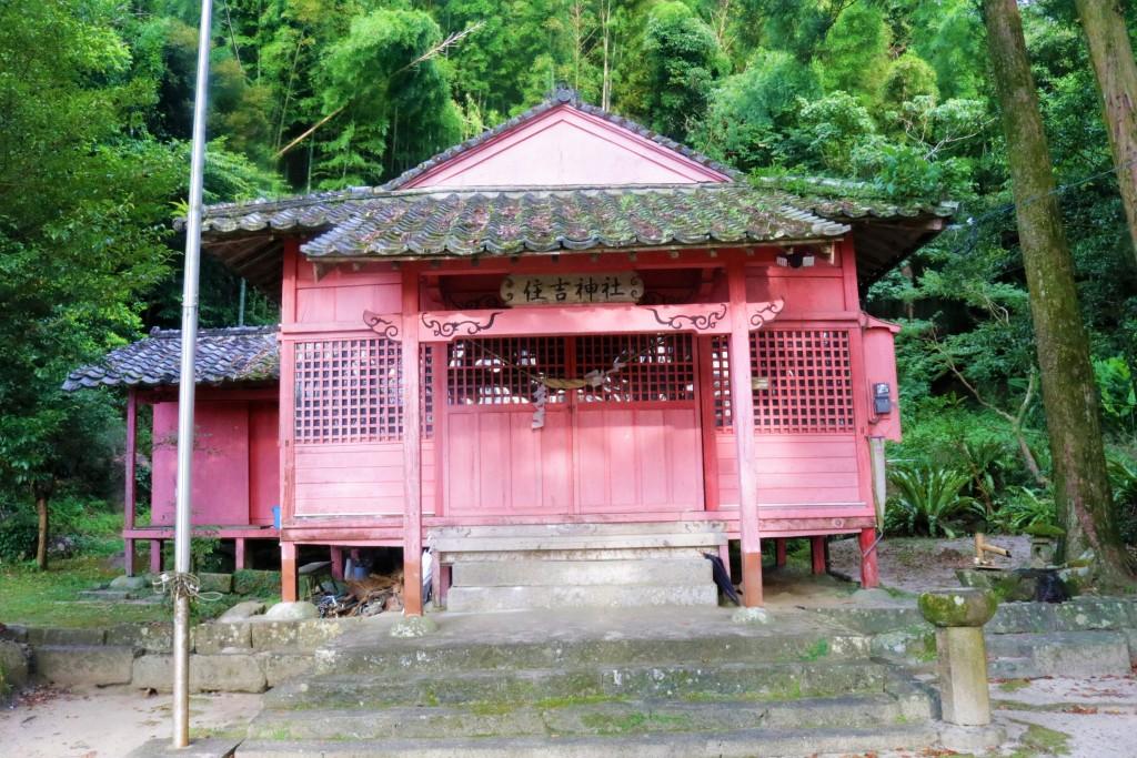 住吉神社(肝付町)