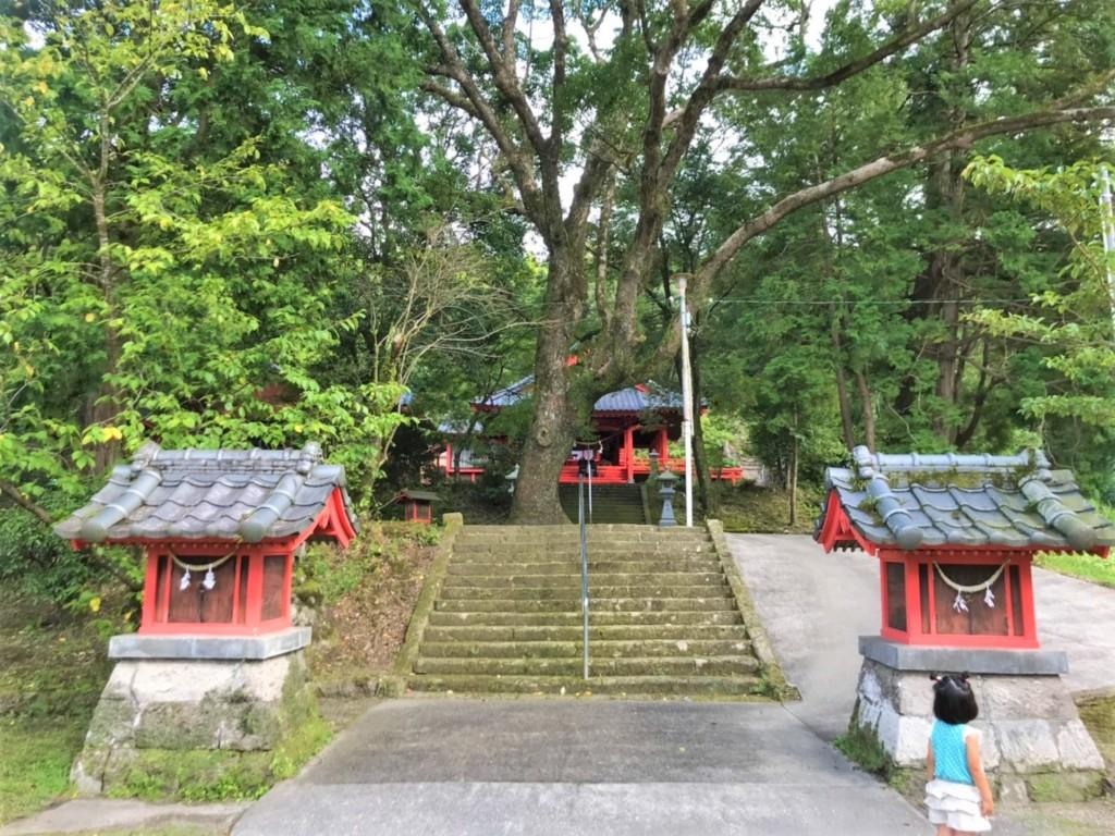 天御中主神社(北辰神社)