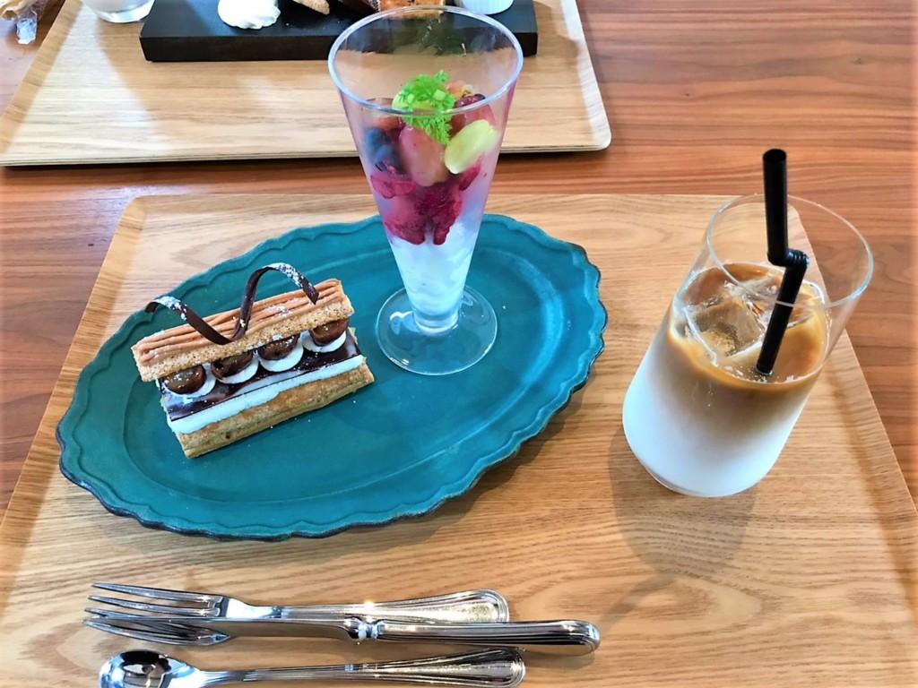 ブルーバードコーヒー紫原店