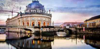 ГЕРМАНИЯ – Берлин, Лайпциг и романтичния път на Бавария