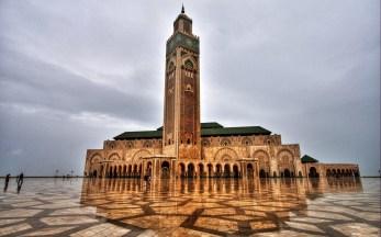 МАРОКО- Великолепието на Имперските столици- Класичекски UNESCO ТУР