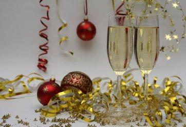 """Нова година 2019 в Охрид - хотел """"Силекс"""" *****- 3 нощувки със закуски и вечери, вкл. Празнична НОВОГОДИШНА вечеря с неограничена консумация на напитки!"""