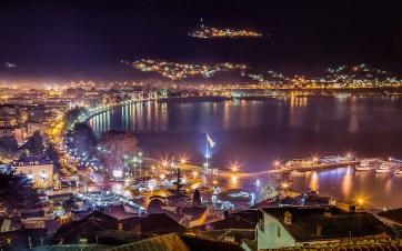 НОВА ГОДИНА 2019 на брега на Охридското езеро!Тръгване от Варна, Шумен, Търговище, Велико Търново