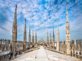 Италианска класика- Венеция, Верона и Милано ✈️