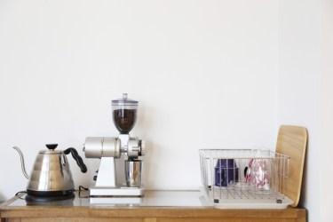 キッチンの作業台を「お値段以上」のニトリで購入しよう!