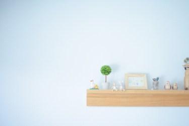 部屋をおしゃれにアレンジするなら「壁インテリア」に注目!
