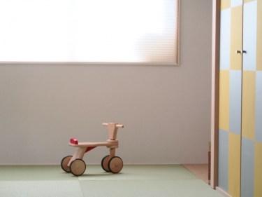 子供が三人だと部屋はいくつ必要?広く使うための工夫とは?