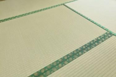 クッションフロアの上手な貼り方!畳に使用する際の注意点