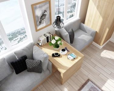 リビングの家具の配置を考えよう!快適空間にするコツとは?