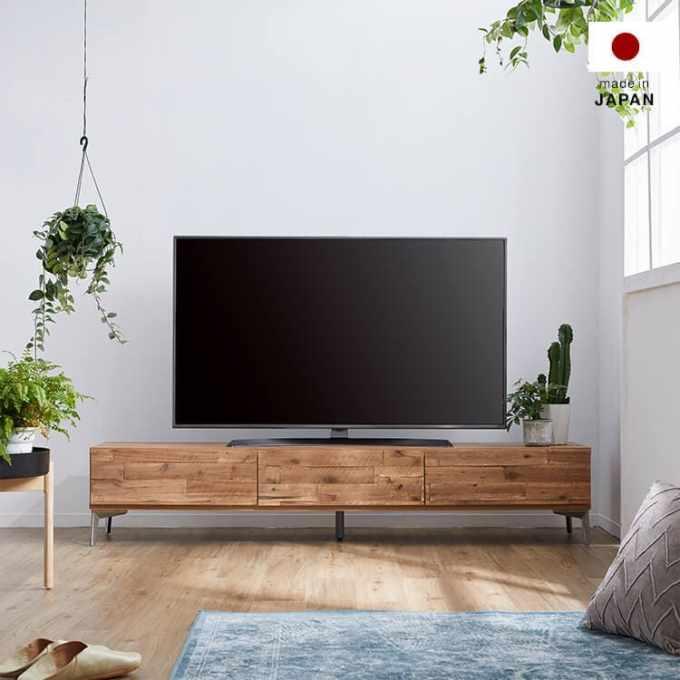 LOWYAのアカシアテレビボード
