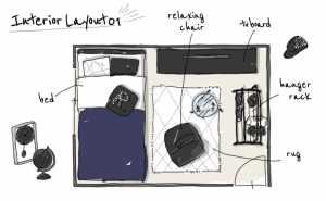 LOWYAのレイアウト提案