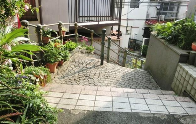 石畳|駒坂1