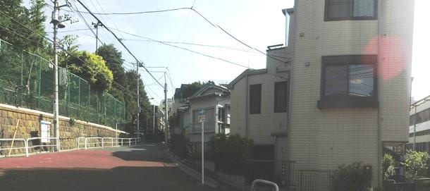 瓢箪坂(写真3)