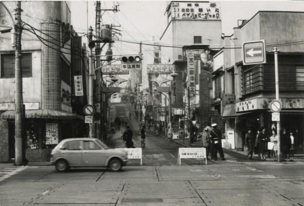 新宿歴史博物館「データベース 写真で見る新宿」ID 65