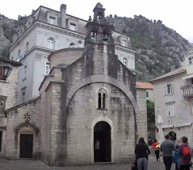聖ルーカ教会